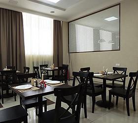 Гостиница Комфорт Отель | К услугам гостей