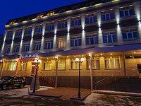 Гостиница Комфорт Отель | Корпус