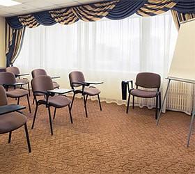 Гостиница Покровское-Стрешнево | Общая информация