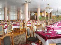 Санаторий Центросоюза РФ | К услугам гостей