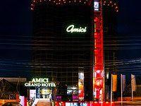 Гостиница Амичи Гранд Отель |