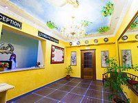 Гостиница Валенсия | Общая информация