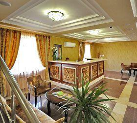 Гостиница Мальдини | Общая информация