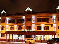 Гостиница Мальдини |