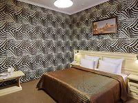 Гостиница Прага | Общая информация