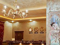 Гостиница Прага   Общая информация