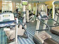 Гостиница Мир Фитнеса | Общая информация