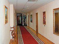 Гостиница Сударушка | Общая информация