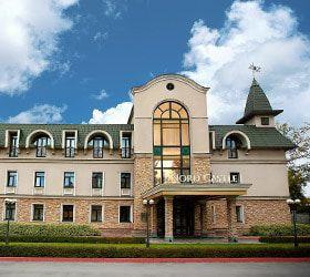 Гостиница Норд Касл  