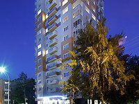 Гостиница РЕЗИДЕНТ апарт-отель  