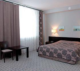 Гостиница СкайПорт | Общая информация