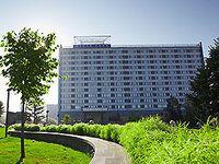 Гостиница Ривер Парк Отель |