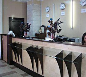 Гостиница Центральная | Общая информация