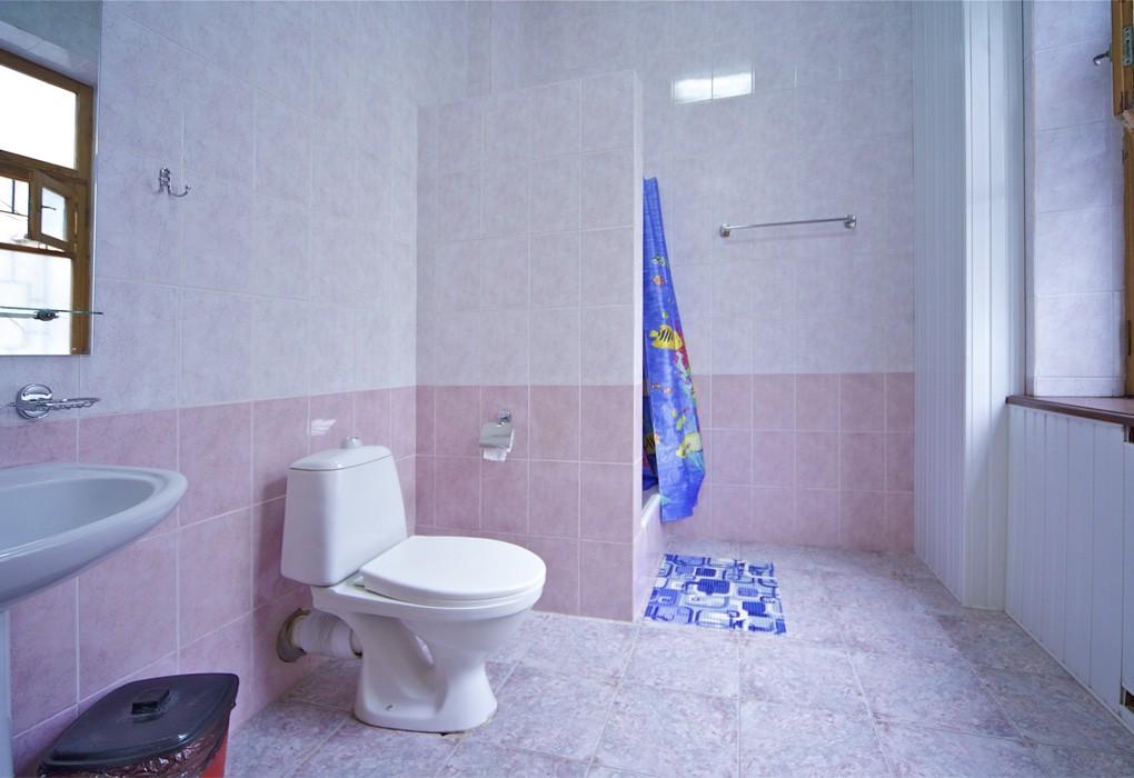 "Пансионат ""Эдем"" | 2-местный  1-комнатный  стандарт"