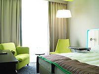 Гостиница Парк Инн от Рэдиссон Пулково Аэропорт Санкт-Петербург | Общая информация