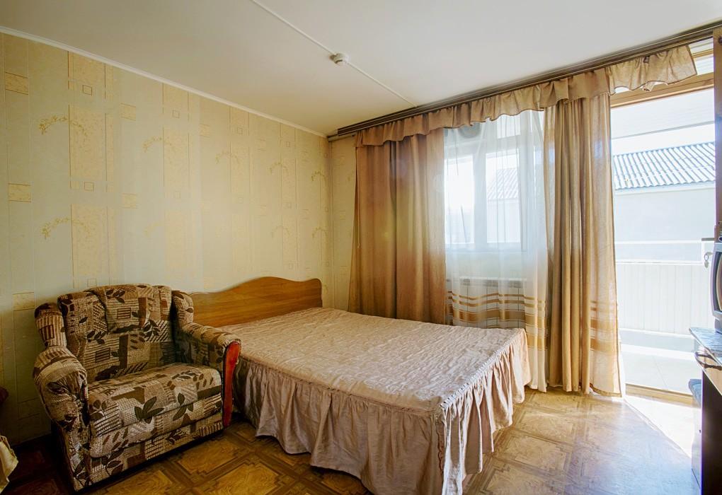 """Частная гостиница """"Милетта""""   3-местный  стандарт"""