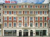 """Отель """"Ibis Riga Centre""""  """