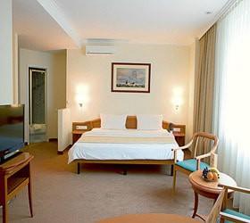 Гостиница Дом Отель   Общая информация