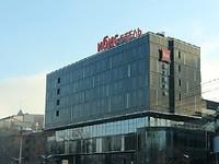 Гостиница Ибис Красноярск Центр |