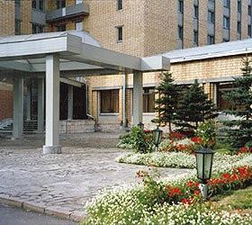 Гостиница Яхонт |