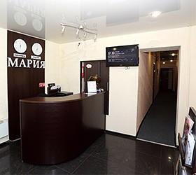 Гостиница Мария | Общая информация