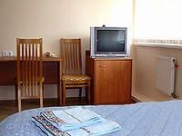 Гостиница Петровский | Общая информация