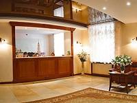 Гостиница Россия   Общая информация