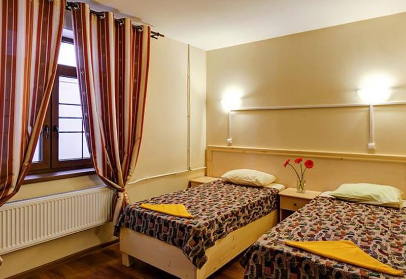"Гостиница ""365 СПБ"" на Римского- Корсакова | 2-местный  стандарт"