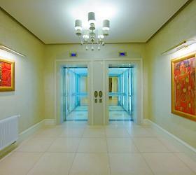 Гостиница Двор Подзноева - Главный корпус | Общая информация