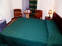 """Гостиница """"Силачи""""   1-местный  1-комнатный  стандарт"""