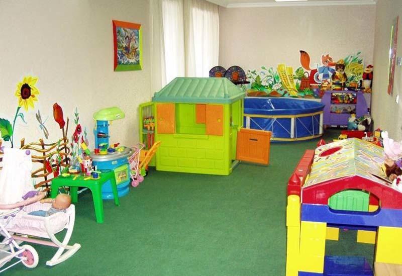 "Пансионат ""Ватутинки"" | Для детей. Детская комната"
