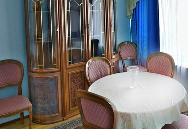 "Гостиница ""Татарстан"" | 2-местный  апартамент"