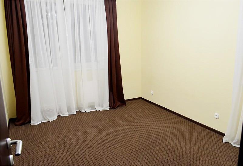 """Апарт-отель """"Бархатные сезоны"""" - """"Чистые пруды""""   2-местный  2-комнатный  номер комфорт"""
