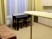 """Апарт-отель """"Бархатные сезоны"""" - """"Чистые пруды""""   2-местный  номер """"апартаменты с кухней"""""""
