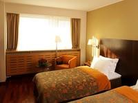 "Отель ""Radisson Blu Hotel Lietuva""   2-местный   стандартный"