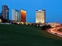 """Отель """"Radisson Blu Hotel Lietuva""""   Корпус"""