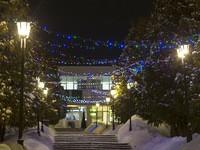 """""""Бекасово"""", СПА-пансионат, Новый год, Киевское шоссе  """
