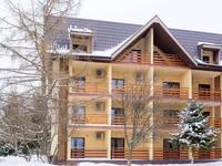 """Valesco Hotel and Spa"", дом отдыха, Новый год |"