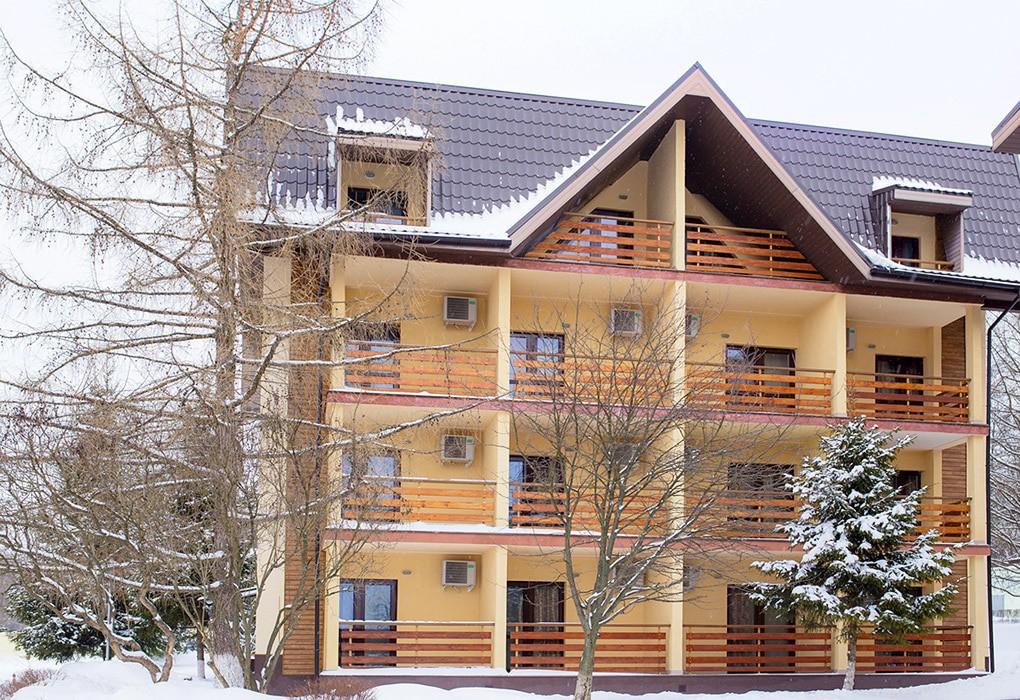 """Valesco Hotel and Spa"", дом отдыха, Зимние каникулы, Каширское шоссе |"
