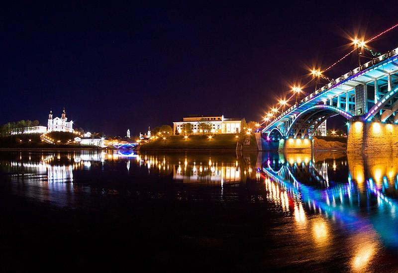 """Новогодние каникулы в Минске и Витебске"" (4 дн./3 н.) | Витебск"