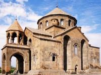 """Неделя в Армении"" (7 дн./6н.), Армения | Храм Св. Рипсиме"