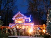 """Легенды Беларуси"" на Новый год и Рождество (5 дн./4н.) | Поместье Белорусского Деда Мороза"