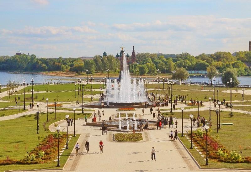 """Сокровища Ярославии"" (3 дн./2 н.) | Ярославль"