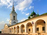 """Сокровища Ярославии"" (3 дн./2 н.) | Кострома"