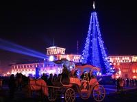 """Рождество в Армении"" (6 дн./5 н.) |"
