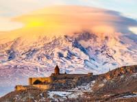 """Рождество в Армении"" (6 дн./5 н.) |  Хор Вирап"