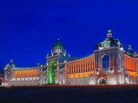 """Татарский Новый 2017 год - All inclusive"" (4 дн./3 н.), Казань - Раифа | Казань"