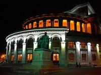 """Вся Армения за неделю"" (8 дн./7 н.), Ереван, Армения | Ереван"