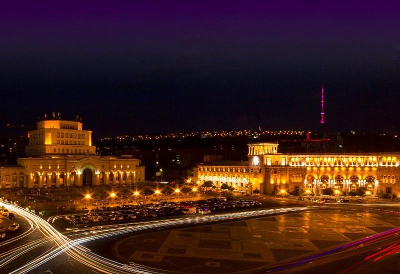 """Неделя в зимнем Ереване"" (7 дн./6 н.), Армения | Ереван"