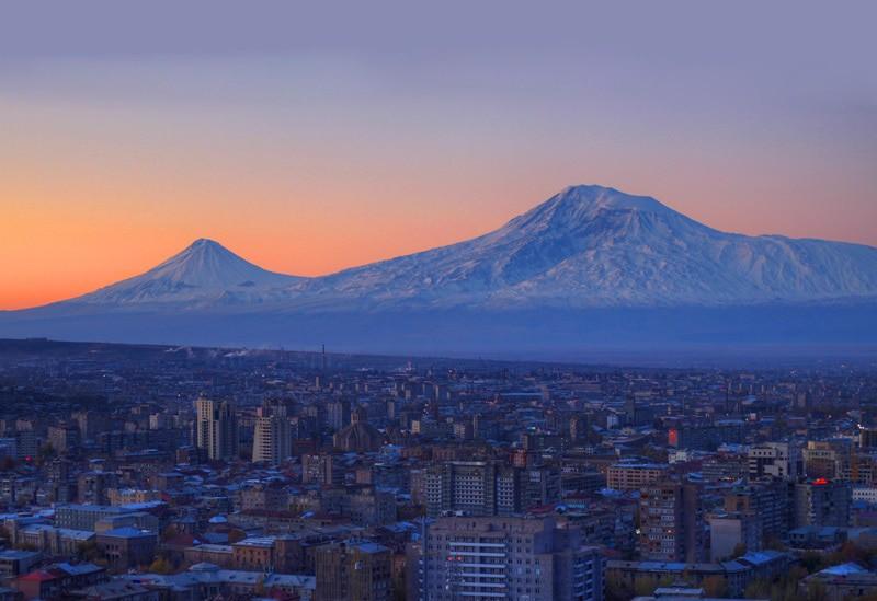 """""""Горные мечты"""" (4 дн./3 н.), Ереван, Армения   Ереван"""